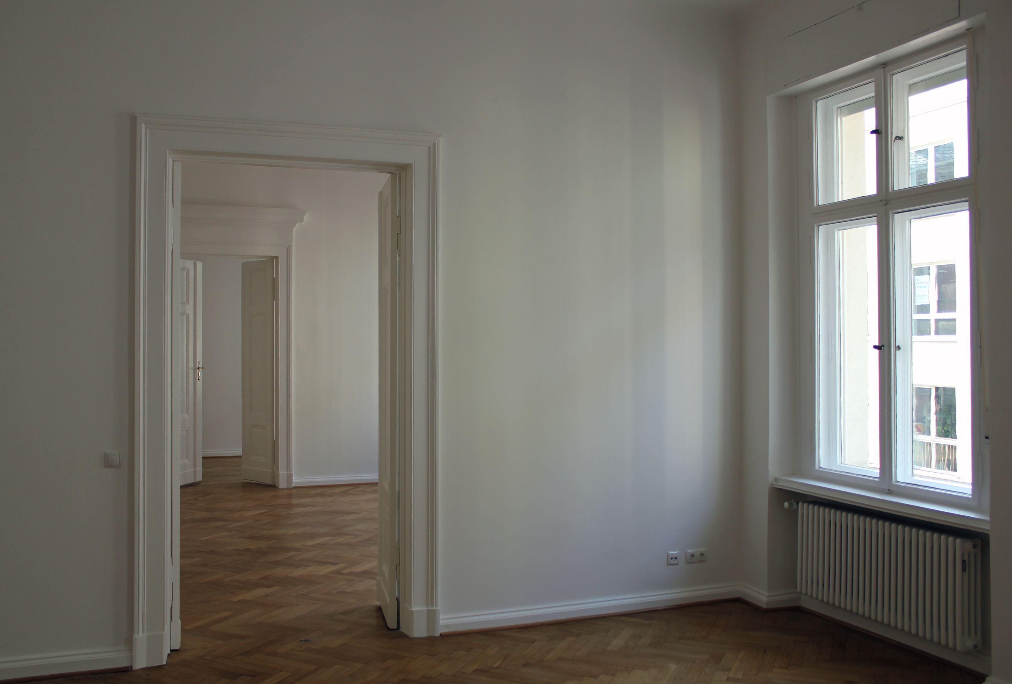 umbau und sanierung einer wohnung in berlin mitte perspektive gesellschaft f r bauberatung und. Black Bedroom Furniture Sets. Home Design Ideas